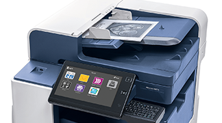 Office Printer Lease